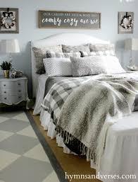 modern farmhouse bedrooms cozy small