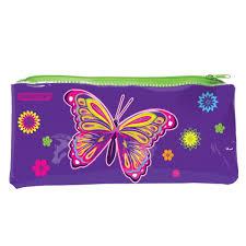 """<b>Пенал</b>-косметичка для девочек младших классов """"Violet dream ..."""