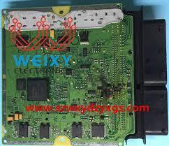 Bmw New Type N46 Dme Repair Kit