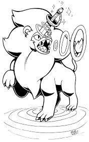Small Picture Image result for steven universe pearl coloring pages Colouring