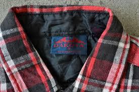 Quilt Lined Flannel Shirt - SIESTA BLOG & Dakota / Quilt Lined Flannel Shirt Adamdwight.com