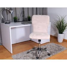 fur office chair comfortable cream fur office chair diy fur office chair fur office chair