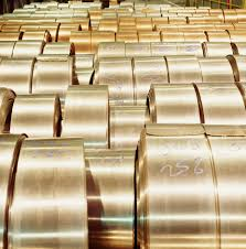 Composition Of Common Brass Alloys