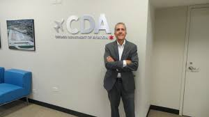 Diego Ferrer – Chicago Department of Aviation - ToggleMAG