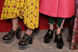 gucci 2017 shoes. gucci spring 2017 shoes