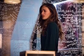 The Flash season 6 finale reveals Eva as Mirror Master | EW.com