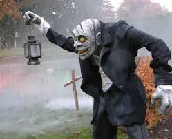 Fun Decorations Diy Yfashion Diy Scary Halloween Props Diy Projects Ideas  in Diy Halloween Props