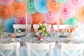 party decor tips