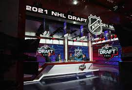 2021 NHL Draft: Live Round 1 Grades and ...