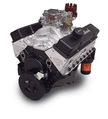 Hot Rodding Made Simple: Affordable Turn-Key Crate Engines - Rod ...