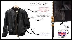 due to high demand the business expanded and opened up the first house of boda based in manchester uk and in 2016 boda skins opened its second house of