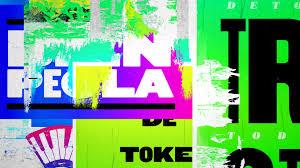 Latino Graphic Designers Mtv Latino Fuerte Graphic Design Hd Wallpapers