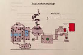 Deus Ex Design Document David Jaffe Shows Off Design Documents From Canceled Game
