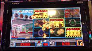 San Pablo Lytton Casino San Pablo Lytton Casino 1 60 Max Bet 256