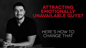 Emotionally Unavailable Men Pattern Fascinating How To Know If A Guy Is Emotionally Unavailable