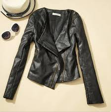 best leather jackets for women 2