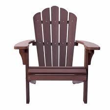 brown plastic adirondack chairs. Exellent Adirondack Shine Company West Palm Chateau Brown Plastic Adirondack Chair For Chairs I