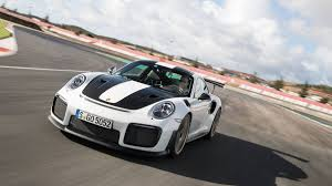 Porsche 911 GT2 RS: Everything you need to know about Porsche's ...