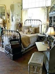 Antique Bedroom Decor