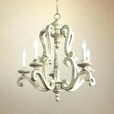 wooden chandeliers small wood bead chandelier for design beaded south africa