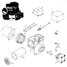Free oil burner parts diagram oil burner parts diagram oil burner parts breakdown wayne oil burner