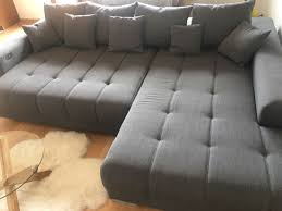 Xxl Wohnlandschaft Mustang L Couch M Motor In 67098 Bad