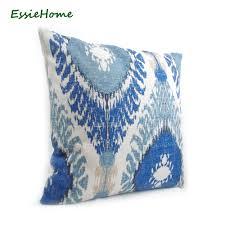 Pillow Case Pattern Interesting Decorating Design