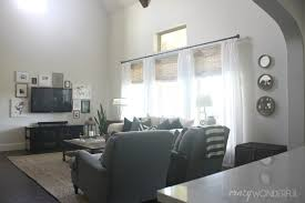 White Curtains Living Room Crazy Wonderful My Living Room Curtains