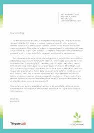 personal letterhead sles resume format