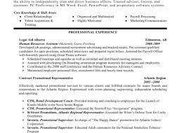 Retail Merchandiser Sample Resume Resume Template Student No