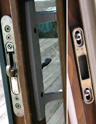 full image for sliding glass door repair parts sliding glass door lock repair parts andersen patio