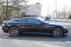 aston martin vanquish blacked out. used aston martin vanquish blacked out