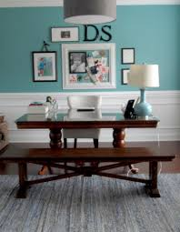 dining room home office. Katies\u0027 Formally Functional Dining Room Home Office