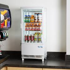 countertop display refrigerator image preview