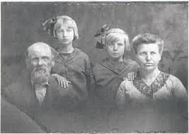 Opaline Iva Peters (Rhodes) (1907 - 2005) - Genealogy