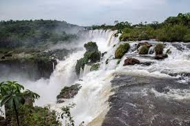 Circuit Superior walk - Review of Salto Bernabe Mendez, Iguazu ...