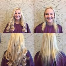 Dream Catcher Extensions Reviews Knox Salon Spa 1000 Photos 100 Reviews Hair Salons 100 E 58