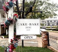 The Cake Bake Shop Review The Sweet Life Hilite