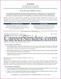 Formidable Production Planning Resume Pdf Also Wedding Planner