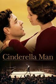 cinderella man essay great depression