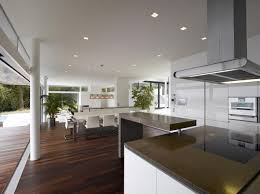 Contemporary Kitchen Styles Beautiful Modern Kitchens In Gray Design With Kitchens Island On