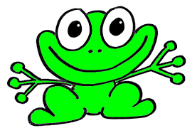 Image result for frog animated images