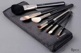 whole mac makeup wholesle brushes 8pcs set