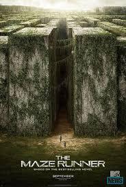 Le labyrinthe ou l'épreuve : The Maze Runner Wes Ball 2014 Scifi Movies