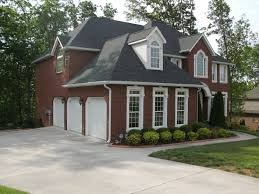 amazing frank betz house plans with dormers and exterior siding also front yard landscape ideas