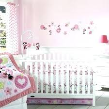 minnie mouse baby crib set mouse crib set crib bedding set mouse wonderful bedding mouse erfly