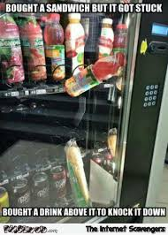 Vending Machine Jokes Unique Funny Vending Machine Fail PMSLweb