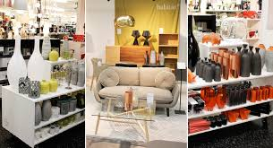 New mini Habitat store in Homebase Horsham