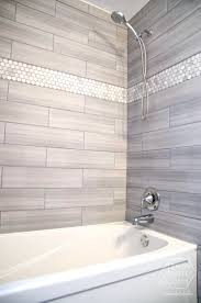 tiles bathroom shower tile designs glass enclosed steam shower with pony wall to separate the