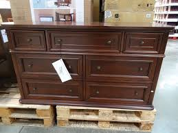 Pulaski Furniture Manning Dresser Costco 41